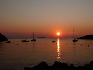 Cala Salada_GE_sunset_2