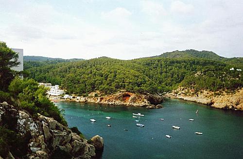 Port de Sant Miquel_GE_blick