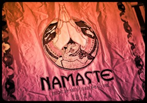 Las Dalias_Namaste_official