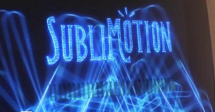 Sublimotion, il ristorante più costoso del mondo sbarca a Ibiza