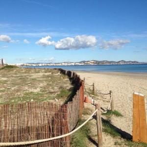 2014.12.14 - Ibiza Playa d'En Bossa