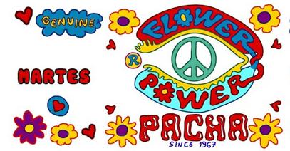 Flower Power Party – una tradizione targata Pacha