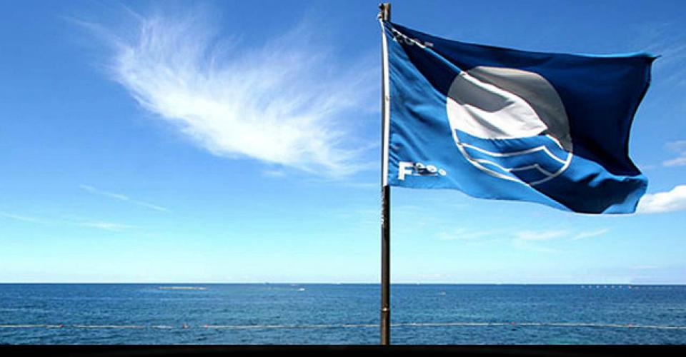 Ibiza, spiagge Bandiera BLU 2015