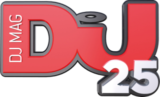 DJ Mag festeggia il suo 25° anniversario allo Space Ibiza