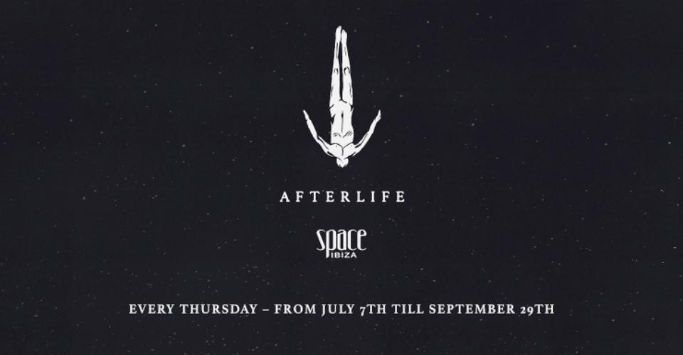 Afterlife 2016. La stagione completa allo Space di Ibiza