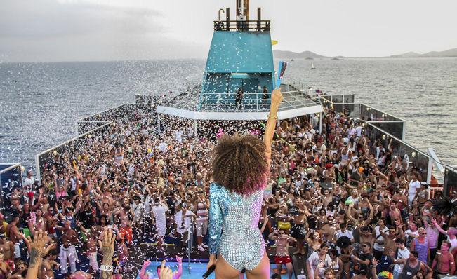 Ibiza 2016 – Boat Party – controlli e limitazioni in arrivo